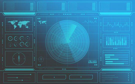 WirelessCar Dev:Radar Tech Conference