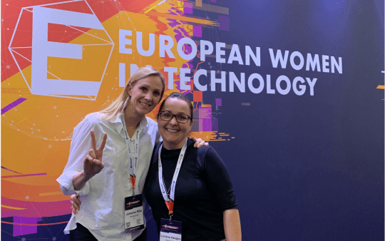 European Women in Technology