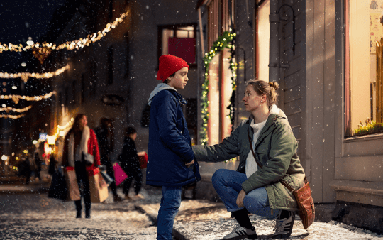 WirelessCar donates to United Way & Göteborgs Stadsmission