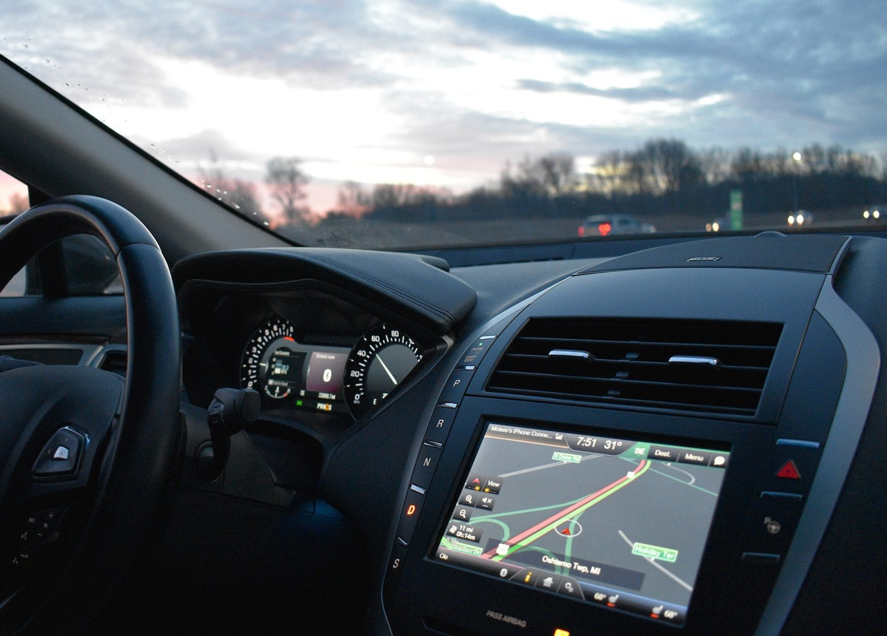 Digital services for connected cars