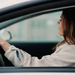Insights connected car data driver