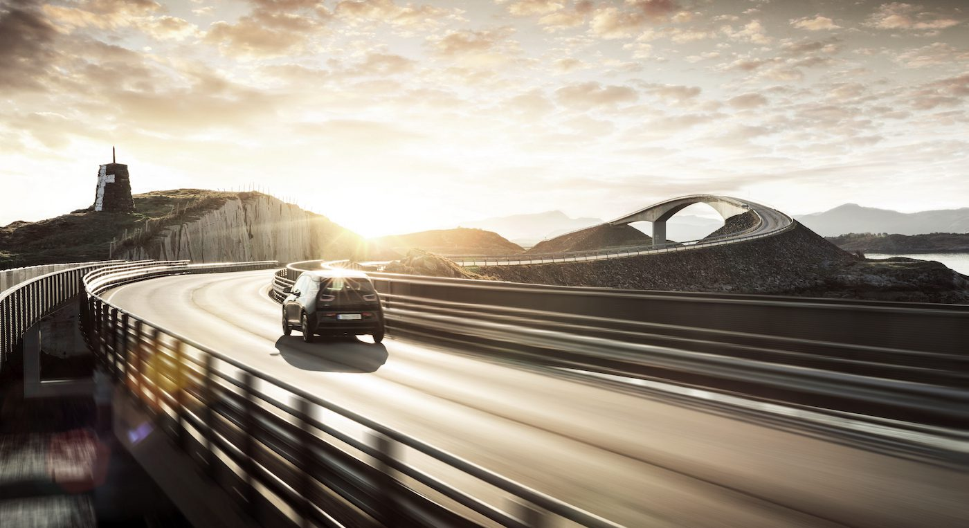 How EV route planning solutions make drivers' journeys easier